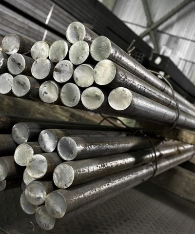 Steel bar - Quality Steel Supplier Newcastle - All Steel Cardiff