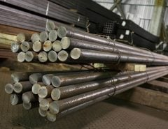 Steel bar products - Quality Steel Supplier Newcastle - All Steel Cardiff